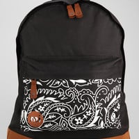 Mi-Pac Paisley Backpack
