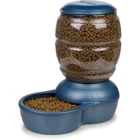 Petmate Blue Replendish Pet Auto-Feeding System