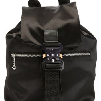 Alyx Safety Buckle Backpack - Degli Effetti Women - Farfetch.com