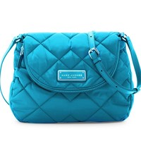 Marc by Marc Jacobs Natasha Quilted Nylon Crossbody Handbag