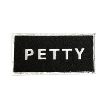 Petty Patch