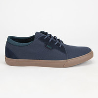 Reef Ridge Mens Shoes Navy  In Sizes