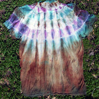 Have it All: Have it All: The 2 Reason Rule and Recycling Your Stained Clothes with Tie Dye