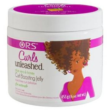 Curls Unleashed Curl Boost Jelly - 16 oz : Target