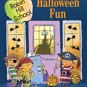 Halloween Fun Ready-to-Read. Level 1