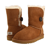 UGG Bailey Button Sand - Zappos.com Free Shipping BOTH Ways