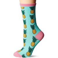 Cute Women Socks -  Self Adjusting
