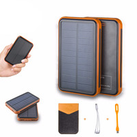 Super Solar Charger Power Bank