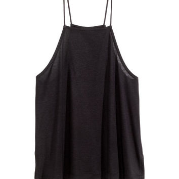Jersey Camisole Top - from H&M
