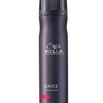 Wella - Color Stain Remover