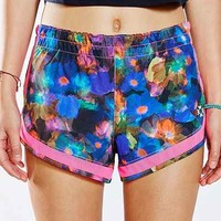 Without Walls Luminous Floral 3-Inch Short - Urban Outfitters