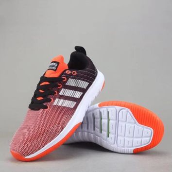 Adidas Neo Cloudfoam Super Flex Women Men Fashion Sneakers Sport Shoes-1