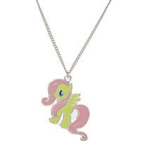 My Little Pony Fluttershy Necklace