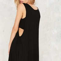 Killed It Cutout Dress