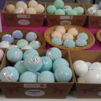 Wholesale Bath Bombs- 100, FREE US SHIPPING, Wedding Favors, Holiday Gift Ideas, Gifts For Her