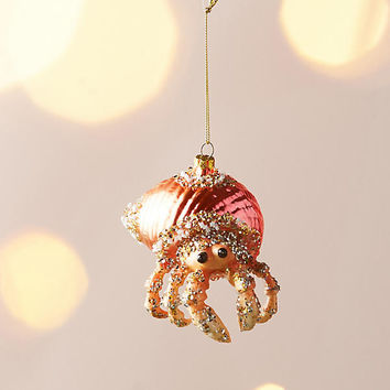 Pretty Pincer Ornament