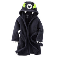 Polar Fleece Monster Robe