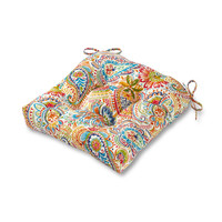 "Coastal Collection 20"" Outdoor Seat Cushion"