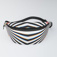 Hypno Fanny Pack by duckyb