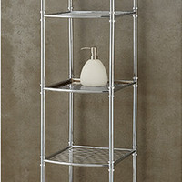 5-Tier Shelving