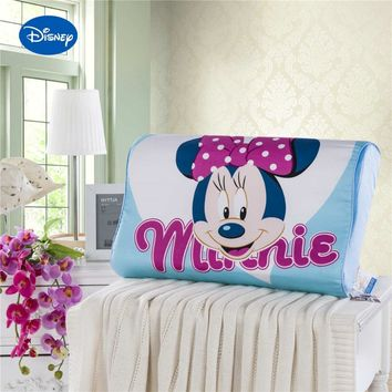 Cute Plush Pillow - Free Shipping - Cotton / Polyurethane Memory Pillow - 50x30cm - Minnie Mouse