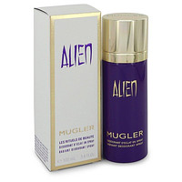 Alien by Thierry Mugler Deodorant Spray 3.4 oz for Women