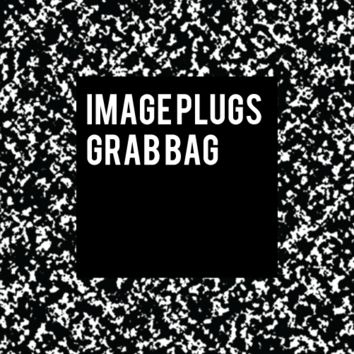 Image Plugs Grab Bags (6mm-27mm)