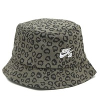Nike SB Leopard Bucket Hat - Mens Backpack - Leopard - One
