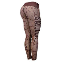 Six Deuce Desert Recon Gen.2 Fitness Leggings