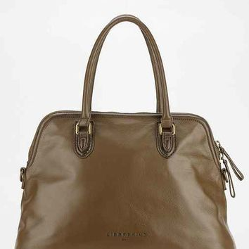 LIEBSKIND Alfa Leather Doctor Bag-