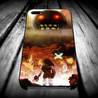 Zelda attack of titans 2 iPhone 4/4s/5/5s/5c/6/6 Plus Case, Samsung Galaxy S3/S4/S5/Note 3/4 Case, iPod 4/5 Case, HtC One M7 M8 and Nexus Case **