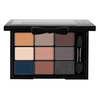 NYX - Love In Paris Eye Shadow Palette - You Are In Seine - LIP11