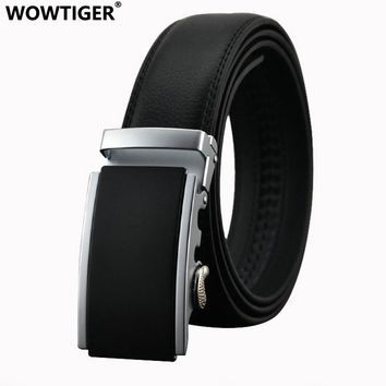 New Male Designer Automatic Buckle