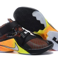 NIke Zoom LeBron James  Soldiers 9 ¢ù \