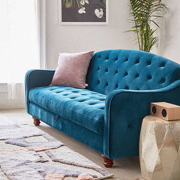 Adeline Storage Sleeper Sofa | Urban Outfitters