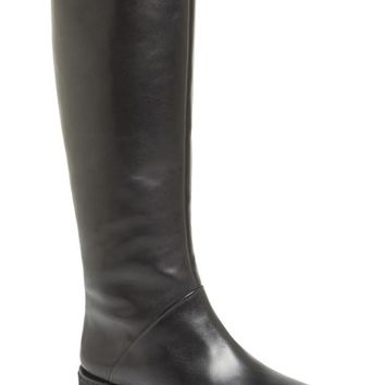 Diane von Furstenberg 'Ashton' Genuine Shearling Lined Boot
