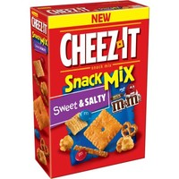 Cheez-It Snack Mix Sweet & Salty, 8.0 OZ - Walmart.com