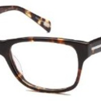 Wayfarer Glasses Frames Prescription Eyeglasses Rxable 52-17-145-37 Tortoise