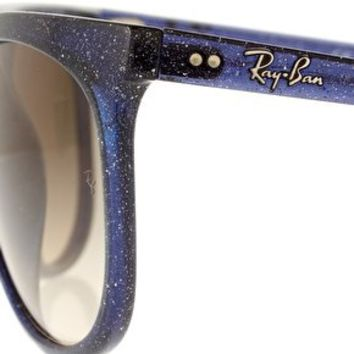 Ray-Ban Cats 1000 Glitter Sunglasses at asos.com