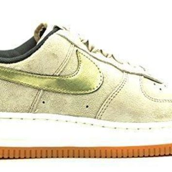 nike womens air force 1 07 PRM suede trainers 818595 sneakers shoes air force ones nik