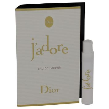 Jadore Perfume By Christian Dior Vial (sample) FOR WOMEN