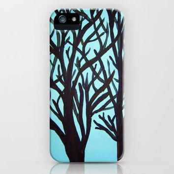Wolves' Den iPhone Case by Erin Jordan | Society6