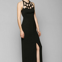 Keepsake Nite Drive Maxi Dress - Urban Outfitters