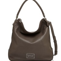 MARC BY MARC JACOBS New Too Hot To Handle Hobo | Bloomingdales's