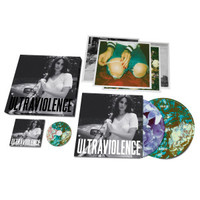 Lana Del Rey - Ultraviolence Box Set
