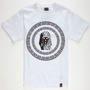LAST KINGS Pharaoh Intro Boys T-Shirt
