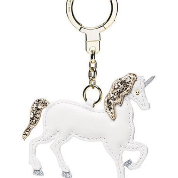 unicorn keychain