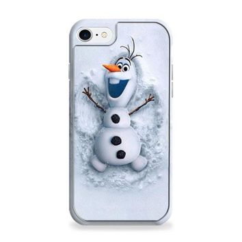 Disney Frozen Olaf 2 iPhone 6 | iPhone 6S Case