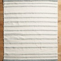 Tamela Rug by Anthropologie Grey