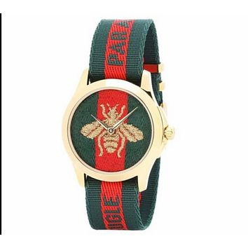 replica clock pd watches sdp gucci original wrist